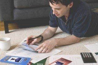 Как уменьшить платеж по кредиту