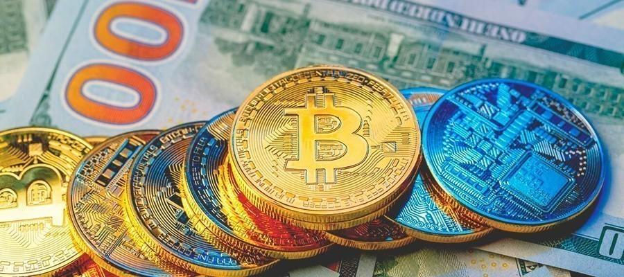 курс биткоина на 2018 год