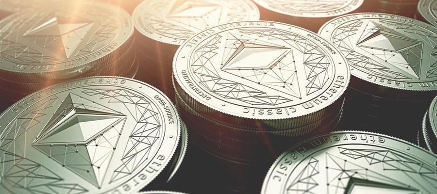 Краткий обзор и прогноз криптовалюты Эфириум на 2018 год