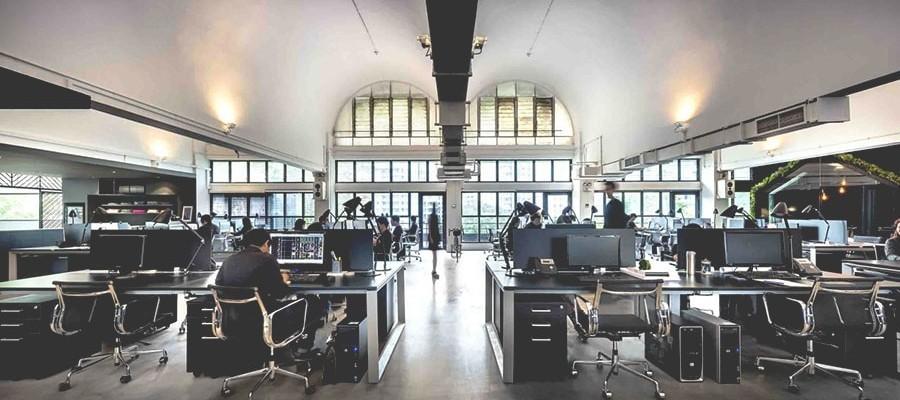 Идеальный офис