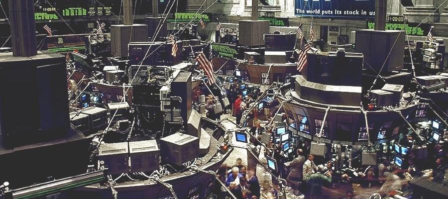 Риск инвестиций в акции
