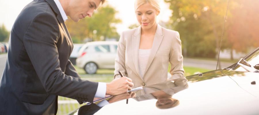 Как зарабатывать на автомобильном страховании