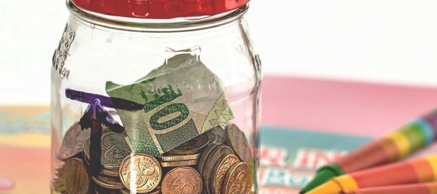 как откладывать деньги