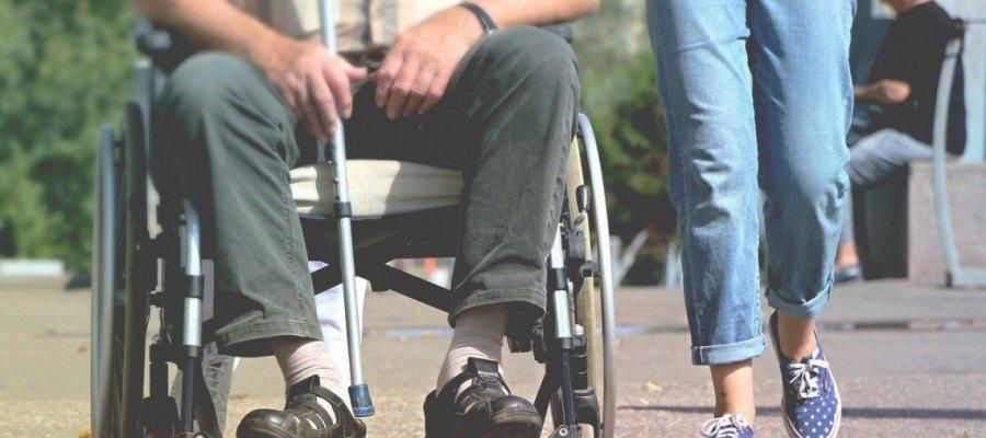 Как взять кредит инвалиду